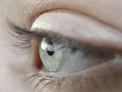 Tips voor <br>contactlensdragers