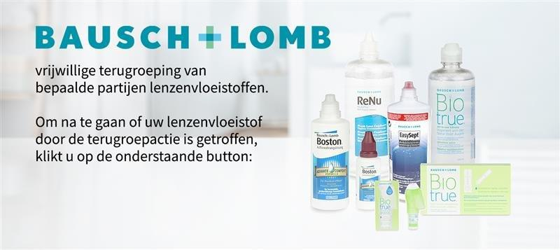"""<table style=""""width:140%"""" ><br><tr><br><td><a href=""""https://www.bausch.nl/terugroepactie/"""" target=""""_blank""""  style=""""background-color:#CD195D;color:white; font-size: 50%; padding:1rem;text-decoration: none;"""" >Meer informatie</a><br></td><br></tr><br></table><br>"""