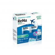 ReNu Multiplus Special Flight Pack 2x60ml