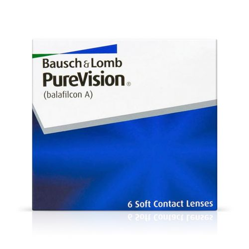 PureVision 6 pack